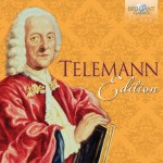 Various: Telemann Edition (2015 Edition) — repräsentativer Querschnitt aus dem immensen Œuvre Telemanns