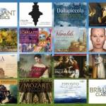Brilliant Classics: Neuheiten im März 2015 (Zweiter Teil)