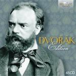 Dvořák Edition (Brilliant Classics)