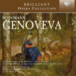 Robert Schumann: Genoveva