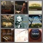 Brilliant Classics: Neuheiten im Mai 2015