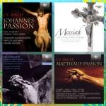 Brilliant-Classics-Playlist für die anstehenden Ostertage