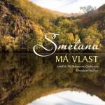 Janáček Philharmonic Orchestra, Theodore Kuchar – Bedřich Smetana: Má vlast