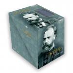 Various: Dvořák Edition — Enzyklopädische Sammlung mit weiten Teilen des Gesamtwerks des tschechischen Nationalkomponisten