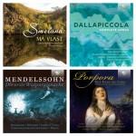 Brilliant Classics: Neuheiten im Juni 2015