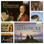 Brilliant Classics: Neuheiten im Juli 2015, 1. Teil