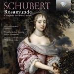 Staatskapelle Dresden, Willi Boskovsky - Franz Schubert: Rosamunde