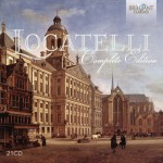 Locatelli Complete Edition