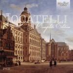Various: Locatelli Complete Edition — Das Gesamtwerk von Pietro Locatelli in einer Edition