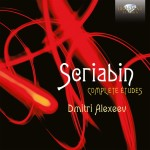 Dmitri Alexeev - Alexander Scriabin: Complete Etudes