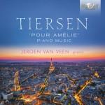 Jeroen van Veen - Yann Tiersen: 'Pour Amelie' – Piano Music