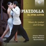 QuartettOrfeo - El otro Piazzolla