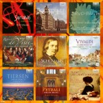 Brilliant Classics: Neuheiten im September 2015