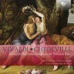 Stefano Bagliano, Collegium Pro Musica - Antonio Vivaldi · Nicolas Chédeville: Complete Recorder Sonatas from 'Il Pastor Fido'