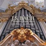 Stefano Molardi - Johann Sebastian Bach: Complete Organ Music