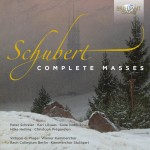 Various Artists – Franz Schubert: Complete Masses