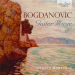 Angelo Marchese - Dušan Bogdanović: Guitar Music