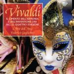 Antonio Vivaldi: Il Cimento dell'Armonia e dell'Inventione Op. 8 incl. Le Quattro Stagioni