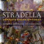 Alessandro Stradella: Complete String Sinfonias
