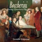 Luigi Boccherini: String Quartets Op. 26