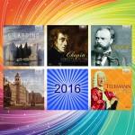 Brilliant Classics 2015: Meine Top 5
