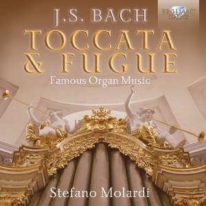 95166 Bach Toccata