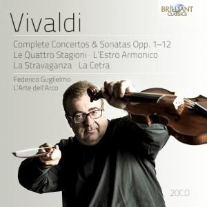 Vivaldi _Complete Concertos