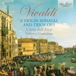 94785 Vivaldi | Violin Sonatas