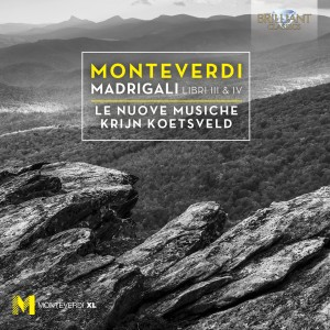 95151 Monteverdi | Madrigali