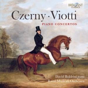 94899 Czerny & Viotti Piano Concertos