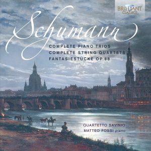 95041 Schumann-FrontCover