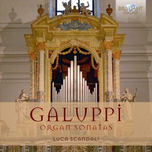 95140 Galuppi-FrontCover