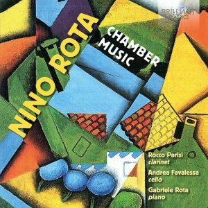95237 Nino Rota-FrontCover