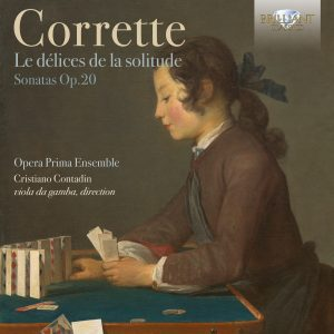 95265 Corrette-FrontCover