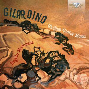 95266 Gilardino-FrontCover