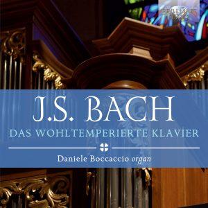 95157 J.S. Bach