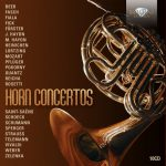 Various Composers: Horn Concertos
