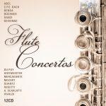 Various Composers: Flute Concertos