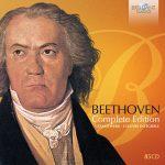 Beethoven Complete Edition – Das Gesamtwerk (Neue Ausgabe 2017)