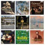 Brilliant Classics: Neuheiten im Dezember 2017