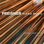 Jeroen van Veen – Zbigniew Preisner: Piano Music